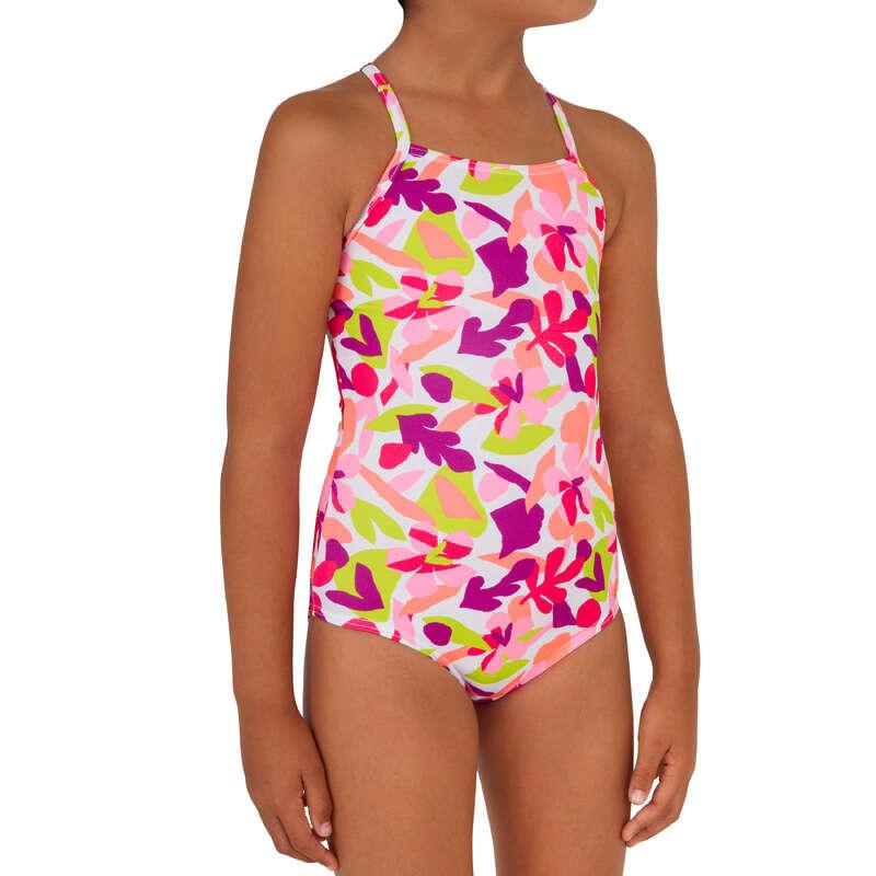 COSTUM DE BAIE FATĂ Surf, Bodyboard, Wakeboard - Costum de înot HANALEI VANUATU OLAIAN - Costume de baie, Protectii Solare, Papuci