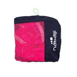 Schwimmtasche 500 30l pink