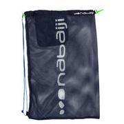 Modra mrežasta vreča za plavanje (500 30 l)