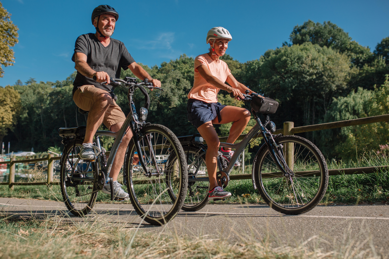 Bicicletă Electrică 900 E imagine