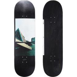 "Skateboard-Deck 120 8,75"" schwarz"