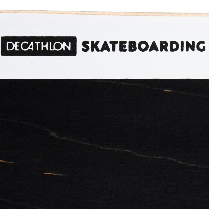 "Skateboard deck 120 Greetings maat 8.75"" zwart"