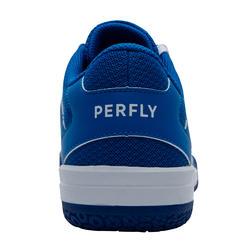 Chaussures de badminton BS190 - Bleu