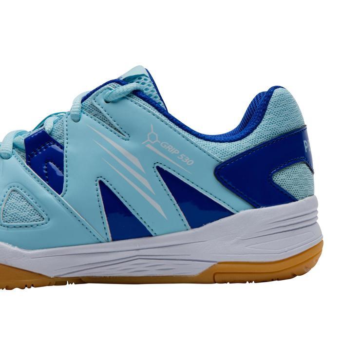 Badmintonschuhe BS 530 Damen hellblau