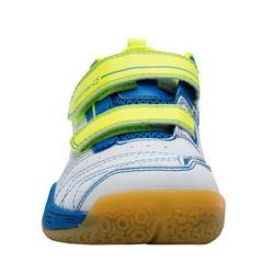 Badmintonschoenen voor kinderen BS 560 Lite groen