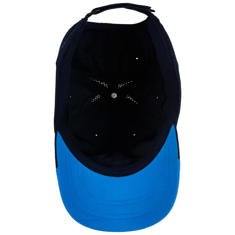 Soft Tennis Cap TC 100 - Navy