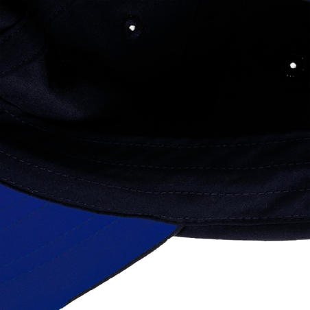 Flexible Tennis Cap TC 100 S58 - Navy