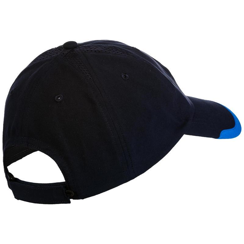 TC 100 Soft Racket Sports Cap - Navy