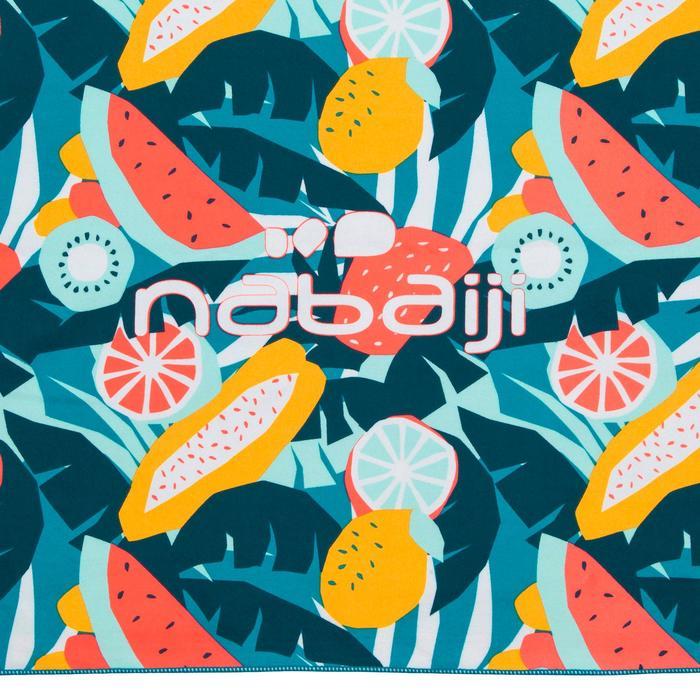 110 x 175 cm XL號輕巧微纖維浴巾-印花