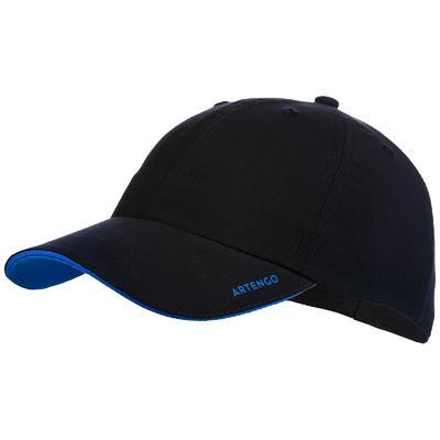 Kids' Tennis Cap TC 100 - Navy