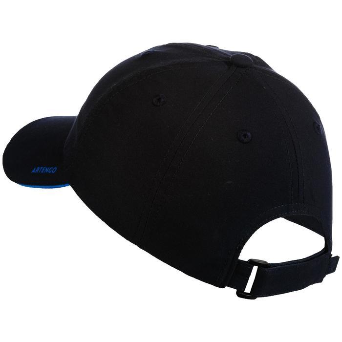 Kinderpet voor racketsport Artengo TC 100 marineblauw