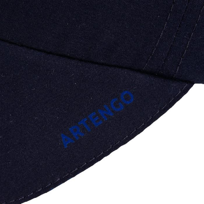 Schirmmütze Cap Kinder marineblau