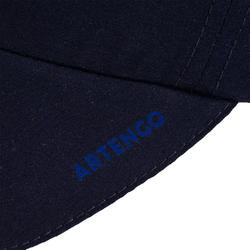 TC 100 Kids' Racket Sports Cap - Navy