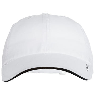 Flexible Tennis Cap TC 100 S54 - White