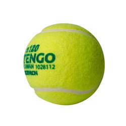 Tennisbal Artengo TB120 geel