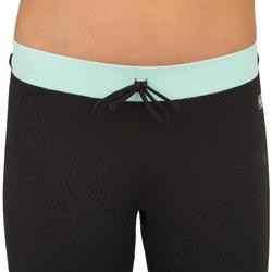 Anti-UV Leggings - Black