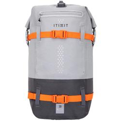 Waterproof Backpack 30L - Grey