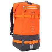 Oranžna vodotesna torba (30 l)