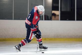 Come scegliere le protezioni da hockey   DECATHLON