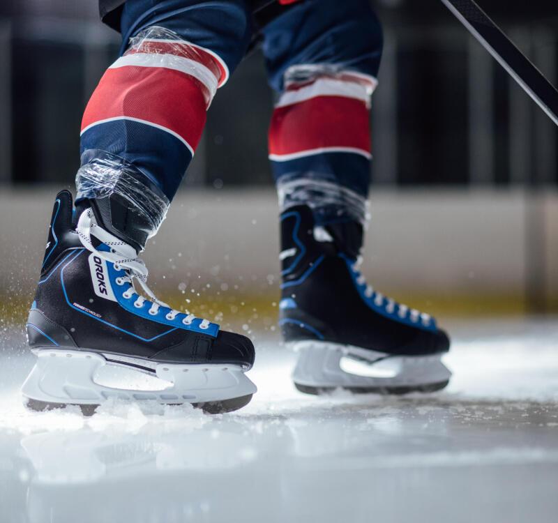 Come scegliere i pattini da hockey | DECATHLON