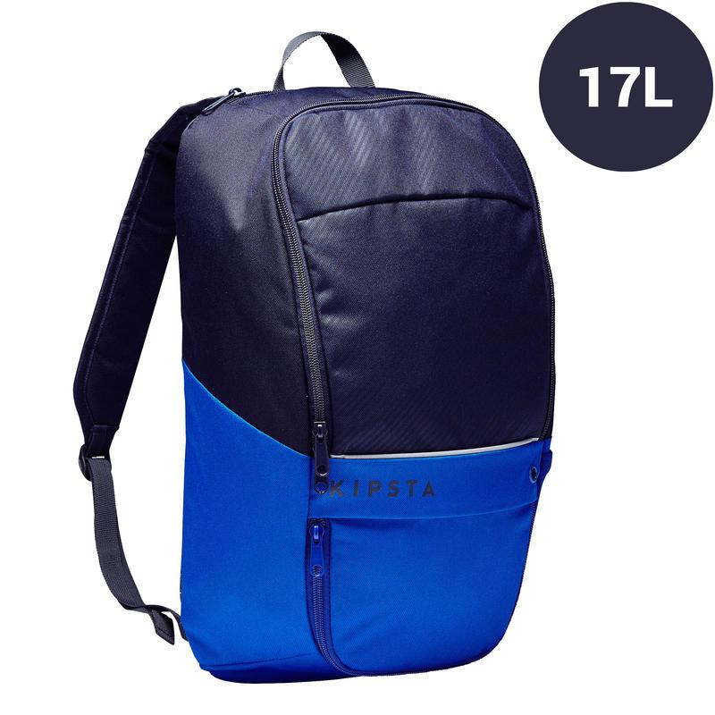 Sports Backpack Classic 17L - Dark Blue/Indigo Blue