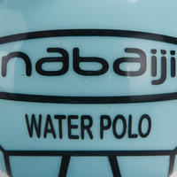 Small pool ball - blue