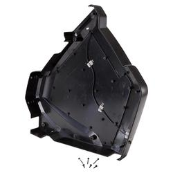 FRO500 Gehäuse links für Rudergerät