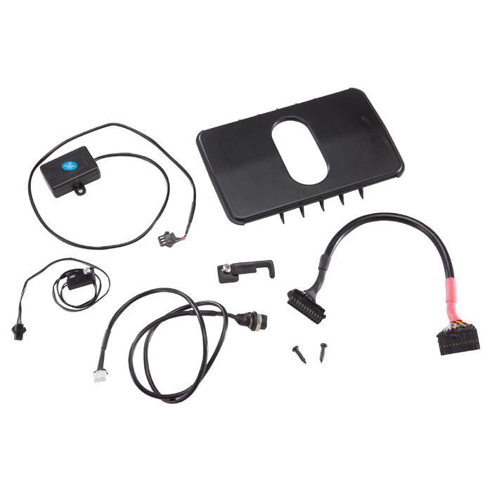 FRO 500 set elektrische kabels