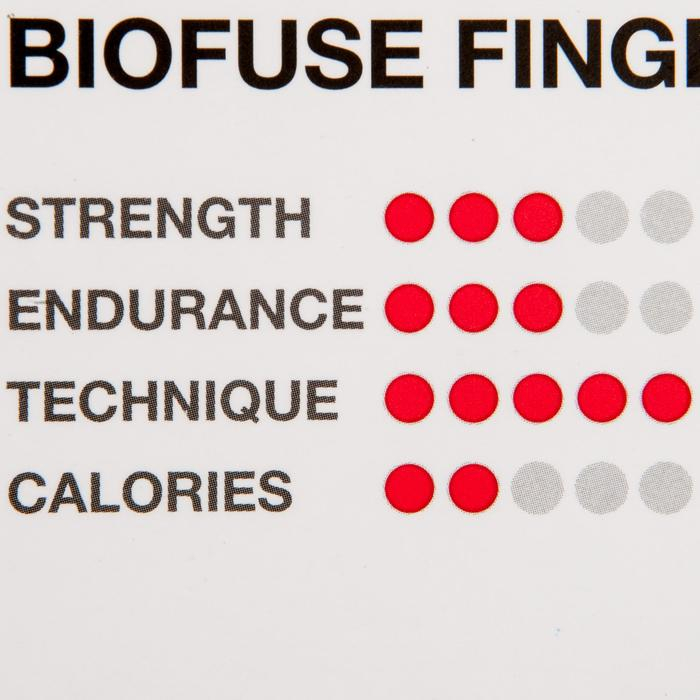 PLAQUETTES BIOFUSE FINGER Speedo - 156069