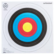 Archery Target Face 40 x 40