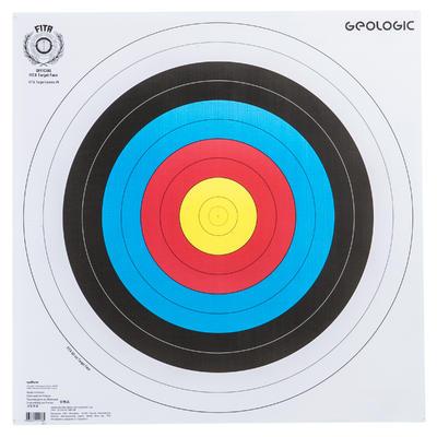 DIANA TIRO CON ARCO 60x60 cm