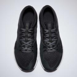 Schoenen voor cardiofitness dames 900 zwart