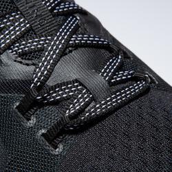 Fitness schoenen cardiotraining 900 voor dames, zwart