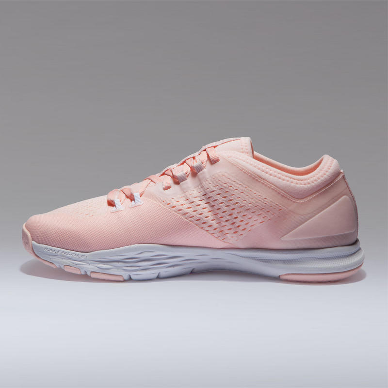 900 Women's Fitness Cardio Training Shoes - Pink