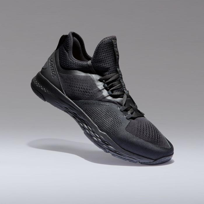 Chaussures fitness 920 homme noir