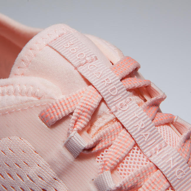 Women's High Intensity Training Shoes - Pink