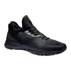 Men's High Intensity Training Shoes - Black