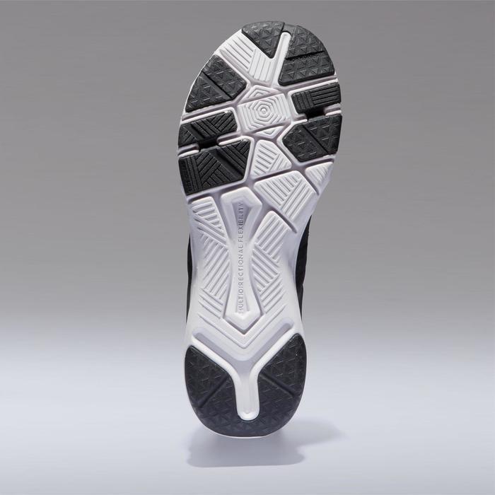 Fitnessschuhe / Sportschuhe Cardio 900 Damen schwarz