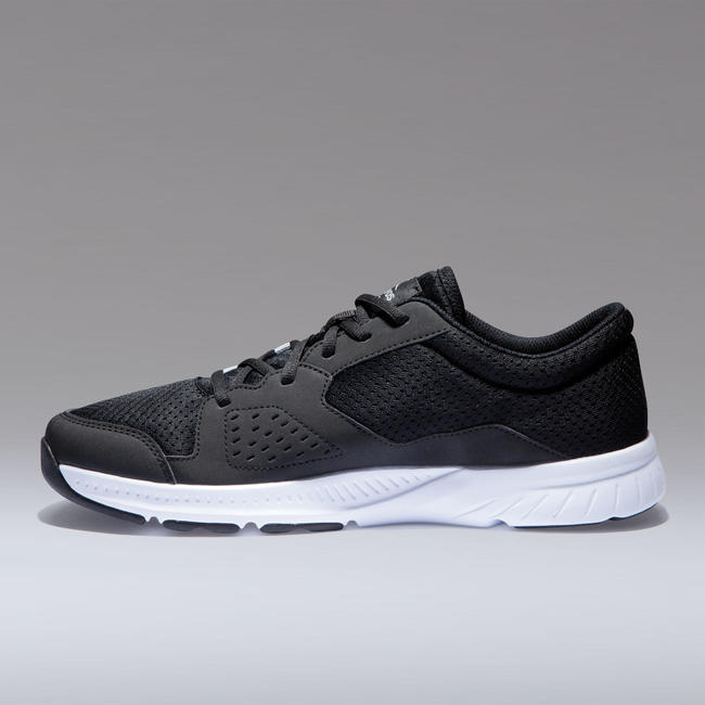 Men's Occasional Training Shoes - Black