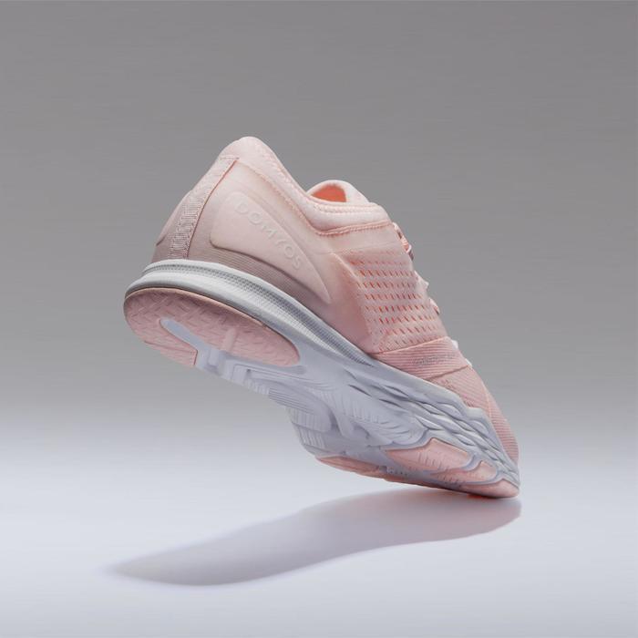 Chaussures de fitness 900 femme rose