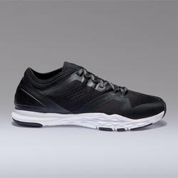900 Women's Fitness Cardio Training Shoes - Black