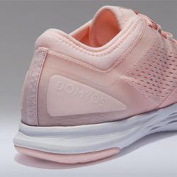 Fitnessschuhe Fitness Cardio 900 Damen rosa