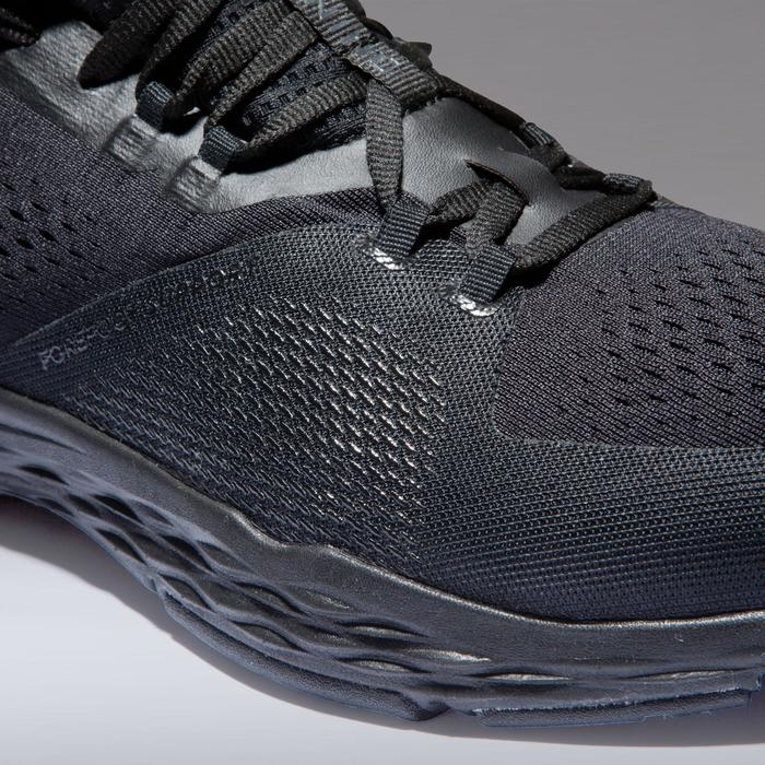 有氧健身訓練鞋920-黑色