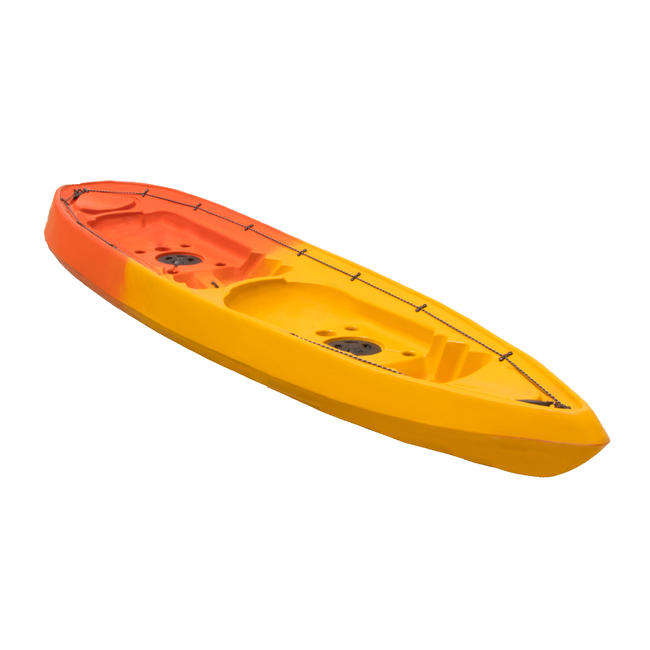 DOUBLE SEATER RIGID KAYAK