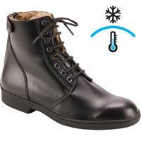 """""""Warm 500"""" suaugusiems šilti jojimo batai su raišteliais"""