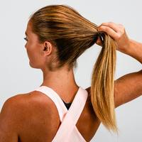 Élastiques à cheveux pour l'entraînement cardio – Femmes