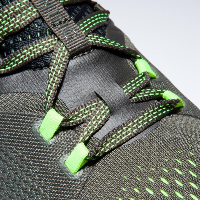 Chaussures fitness cardio-training 920 mid homme kaki