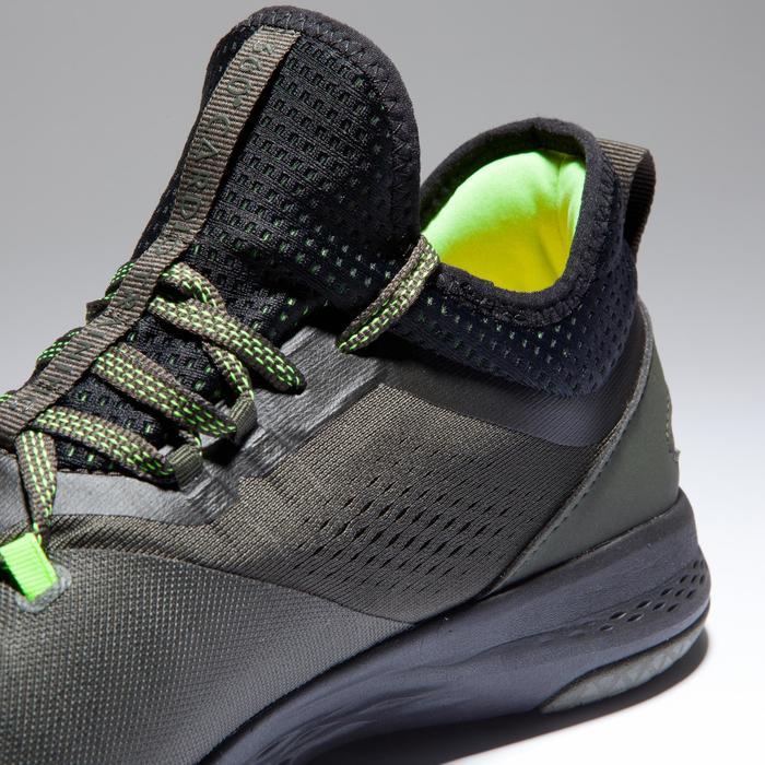 920 Mid Cardio Training Fitness Shoes - Khaki