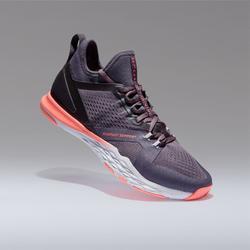 Sportschuhe Fitness Cardio 920 violett