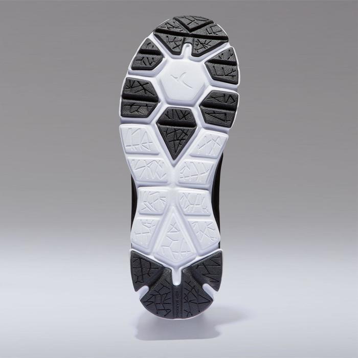 Chaussures de fitness 500 femme noir